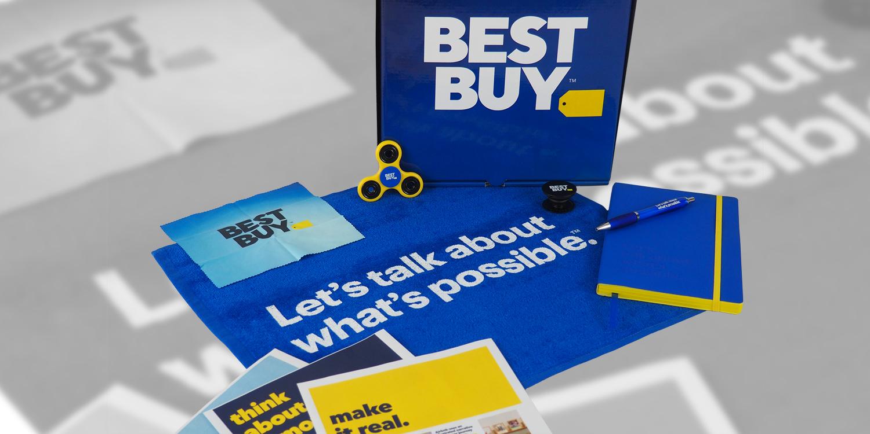 Best Buy Brand Launch