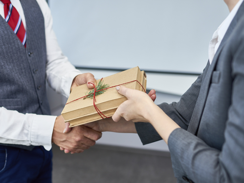 Recognition and Incentive Programs