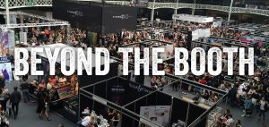 Quick tips to make a lasting impression  beyond the trade show booth.