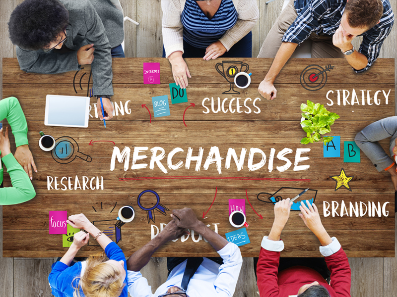 Complete Branded Merchandise Solutions