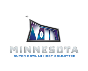 Mn Super Bowl Committee Logo