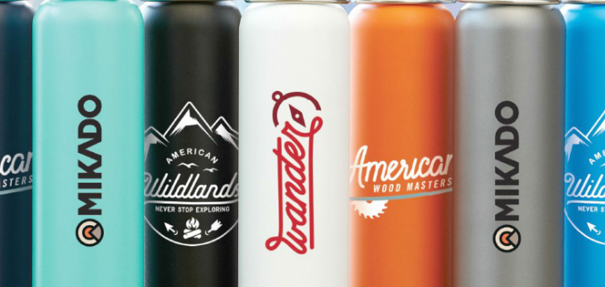 Why water bottles are still some of the hottest (and coolest) promotional items.